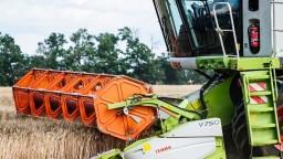 Farmári očakávajú tento rok zlú úrodu, dôvodom sú vrtochy počasia