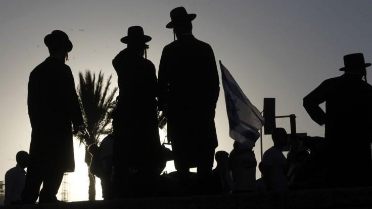 Zmiešané manželstvá amerických židov sú ako holokaust, tvrdí minister