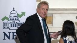 Britský veľvyslanec, s ktorým Trump odmietal spoluprácu, končí
