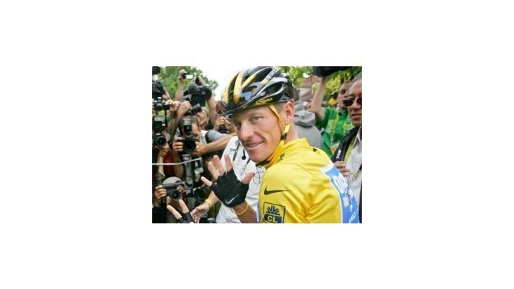 Armstrong neuspel so žalobou na antidopingovú agentúru