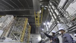 Ukázali nový kryt v Černobyle, zakryl by aj Sochu slobody