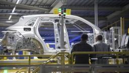 Slovenský Volkswagen sa dohodol s odborármi, platy by mali rásť