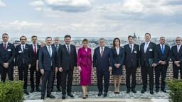 Orbán pochválil slovenskú prezidentku, ctí si Maďarov aj V4