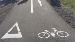 Výstavbu cyklotrás brzdia nevysporiadané pozemky a financie