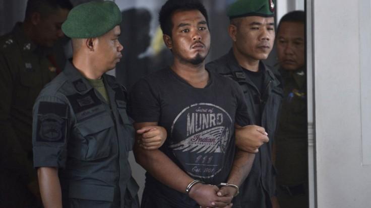 Thajčan znásilnil a zabil nemeckú turistku, odsúdili ho na smrť
