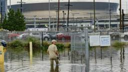 Trump vyhlásil v Louisiane kvôli tropickej búrke núdzový stav