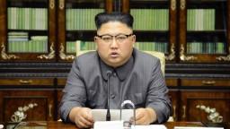 Vodca KĽDR Kim Čong-un získal dva nové tituly