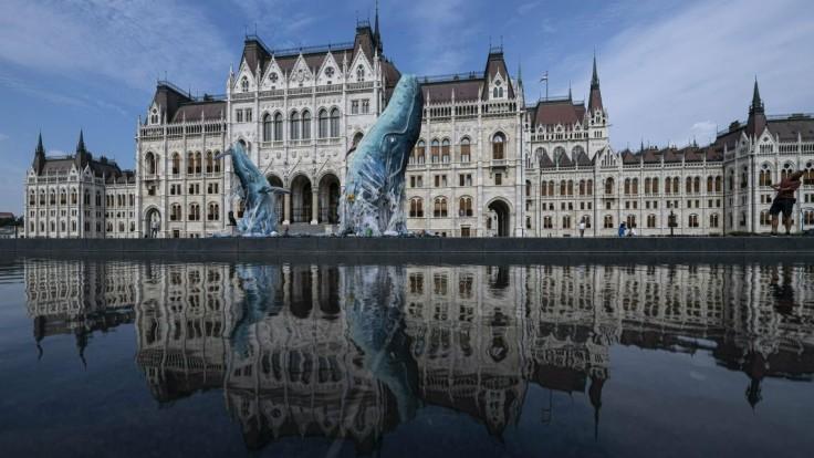 Maďarská vláda má prevziať kontrolu nad vedeckým výskumom