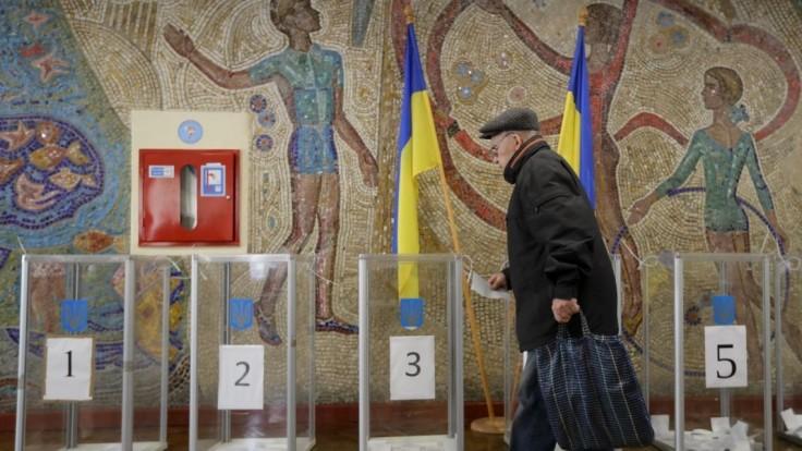 Ukrajina odmietla 17 volebných pozorovateľov. Ide o Rusov