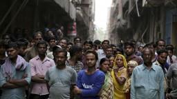 V Indii je vodná kríza. Ovplyvňuje ju aj nesprávne zaobchádzanie so zdrojmi