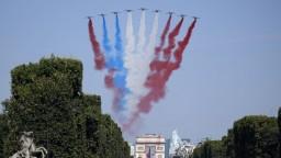 Vo Francúzsku oslavujú dobytie Bastily, žlté vesty dostali zákaz