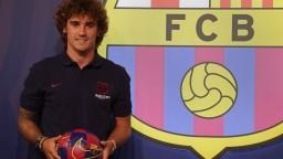 Griezmann je už v Barcelone. Prestup stál klub 120 miliónov