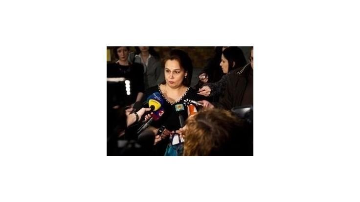 Ústavný súd odmietol sťažnosť exriaditeľky RTVS Zemkovej