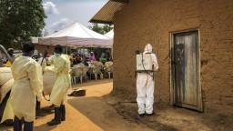Ebola sa vrátila, zaznamenali ju v doteraz najväčšom meste