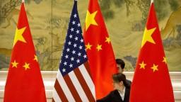 Čína pre spory s Američanmi rastie najpomalšie za desaťročia