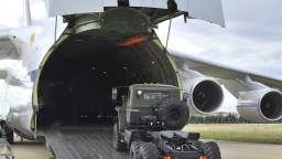 Turecko prijalo ďalšie komponenty S-400, USA hrozí sankciami