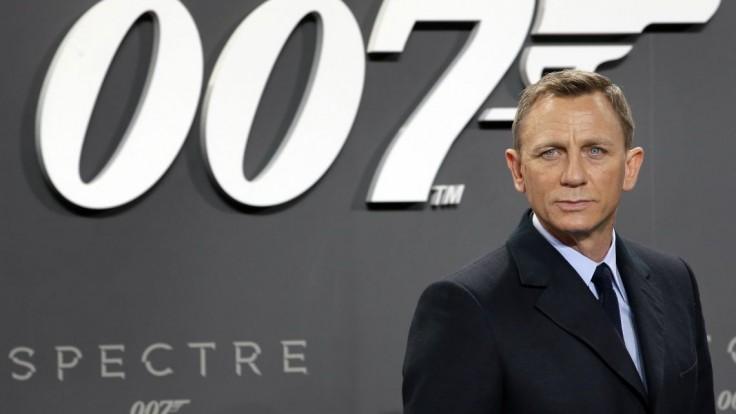 Novým filmovým agentom 007 bude žena tmavej pleti