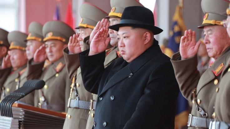 EÚ predĺžila najprísnejšie sankcie v jej histórii voči KĽDR