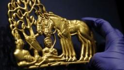Krymský poklad chcelo Rusko aj Ukrajina, súd rozhodol šalamúnsky
