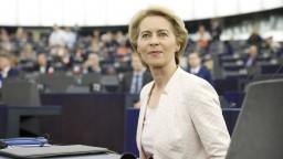 Kandidátka na šéfku EK presviedčala poslancov. Prezradila priority