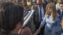 Čaputová nepríde na pochod sexuálnych menšín, ani na akciu oponentov