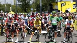 Bývalý cyklista P. Velits o Saganovom vedení o 62 bodov