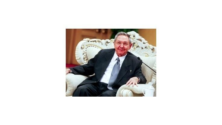 Raúl Castro plánuje oživiť obchod s Ruskom