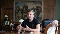 Danko chce ďalšie zmeny volebných pravidiel, kritizuje Kisku