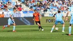 Gál-Andrezly odohrá v Sofii svoj posledný zápas v drese MFK