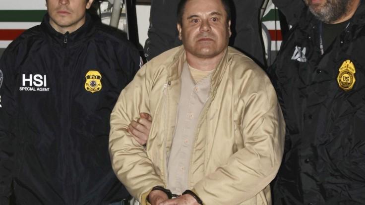 Známy narkobarón spoznal svoj trest, odsúdili ho na doživotie