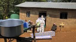 Ebola si v Kongu vyžiadala tisícky životov, vyhlásili stav ohrozenia