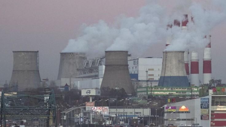 Nehoda v ruskej jadrovej elektrárni odstavila väčšinu energoblokov