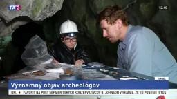 Slovenskí archeológovia zaznamenali v Tatrách významný objav