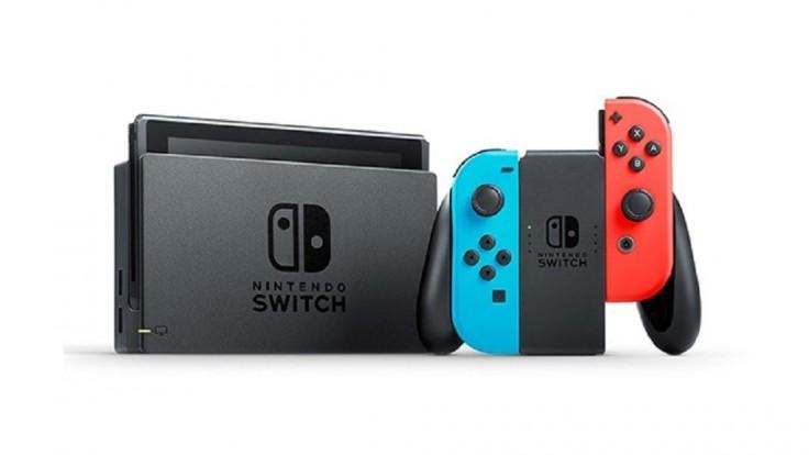 Nintendo pridáva novým modelom Switch dlhšiu výdrž batérie