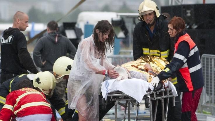 Prerušili stíhanie v prípade najväčšej tragédie na festivale Pohoda