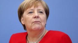 Merkelová podporuje Leyenovej novú energiu v migračnej politike