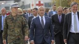 Kosovský premiér odstúpil, pred súd chce ísť ako radový občan