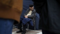 Klesajúca a starnúca populácia môže výrazne zabrzdiť rast regiónu