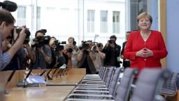 Som zdravotne spôsobilá vykonávať svoju funkciu, tvrdí Merkelová