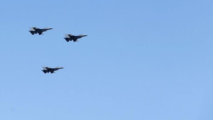Staré sovietske za nové. Bulharsko kúpi americké stíhačky F-16