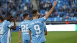 Fortuna Liga začína. Prvoligový nováčik nastúpi proti úradujúcemu majstrovi