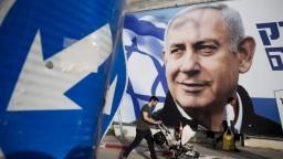 Rekord izraelského premiéra. Vo funkcii je už viac ako 13 rokov