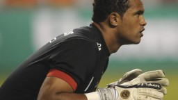 Futbalista si odpykával trest za vraždu, po rokoch ho prepustili