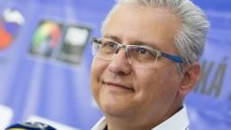 Dočasný prezident SBA končí, vymení ho novozvolený Drgoň