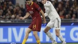 Bale vraj končí v Reale Madrid. Čím skôr, tým lepšie, tvrdí Zidane