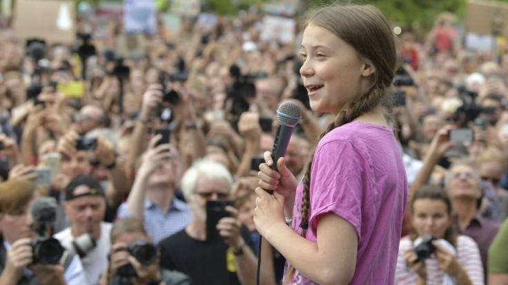 Mladá aktivistka získala Cenu slobody, pózovala s veteránmi