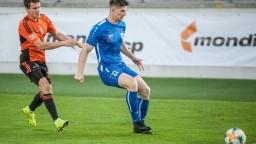 V súboji Nitry s Ružomberkom rozhodol jediný gól, dal ho Takáč