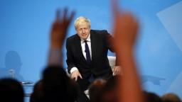 Johnson očakáva dohodu s Úniou o voľnom obchode až po brexite