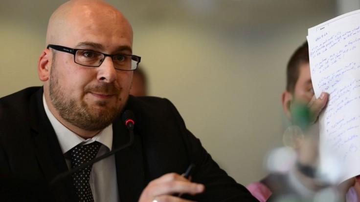 Kaliňák zo ZMOS chce zrušiť Mečiarov dar, jeden volebný obvod