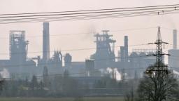 Oceliari chcú zvrátiť masové prepúšťanie v U.S. Steel Košice